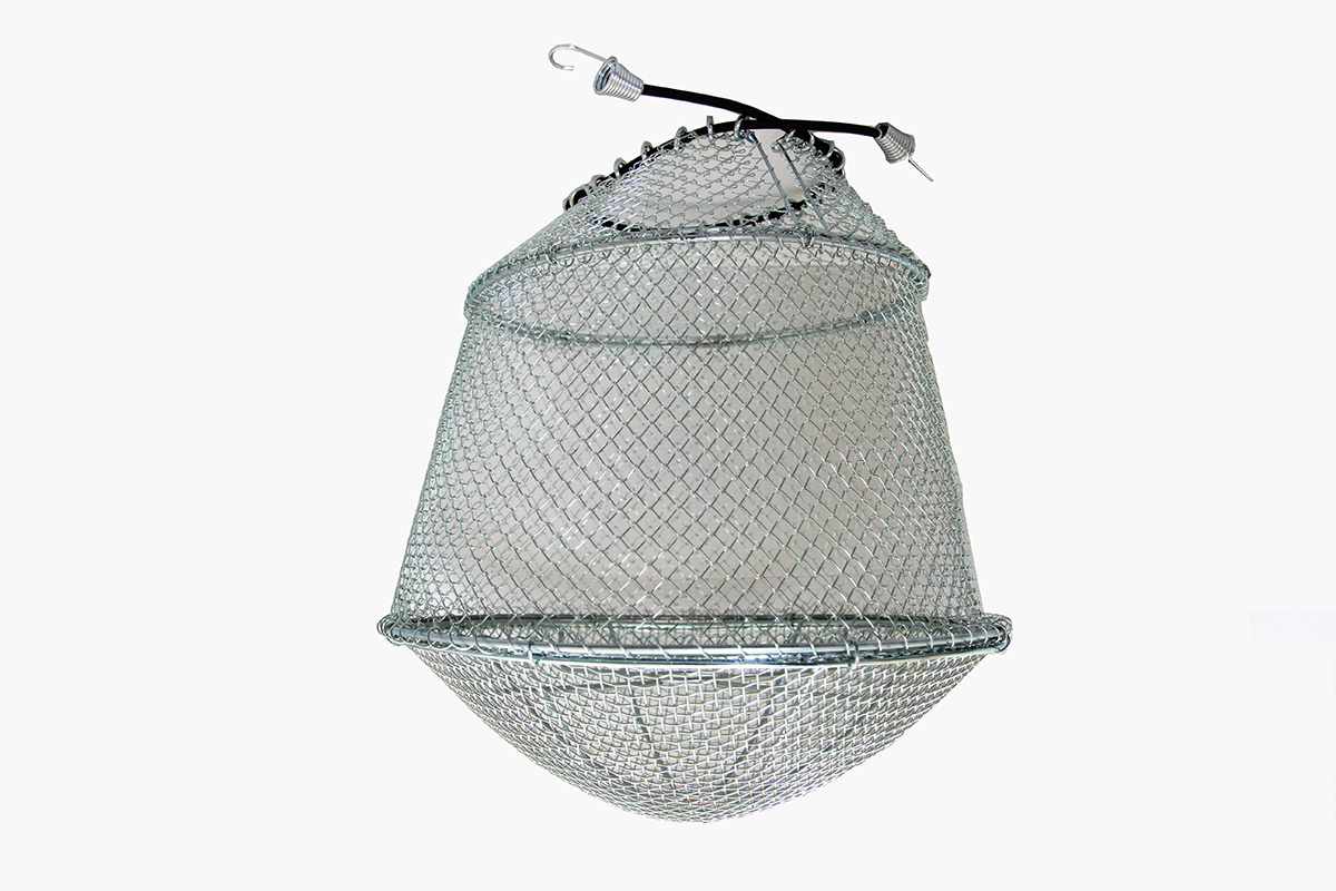 "Wire Protective Basket type ""A"""